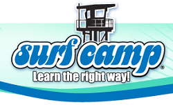 Wilmington summer camps WB surf camps